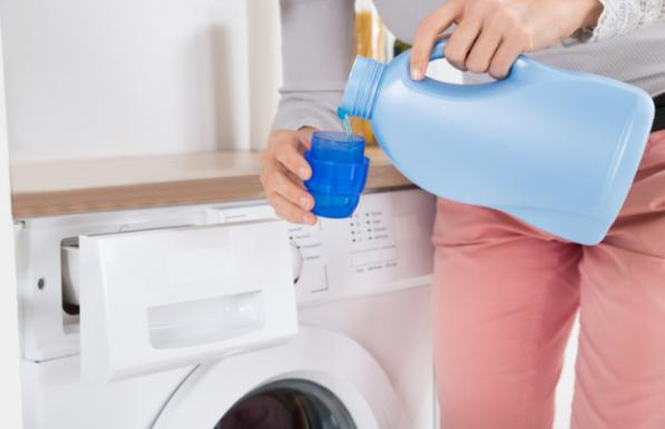Best Laundry Detergent Suppliers in Asia