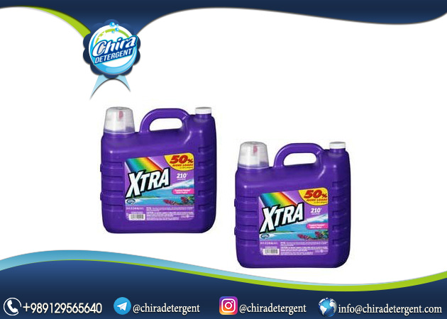 become a laundry detergent distributor