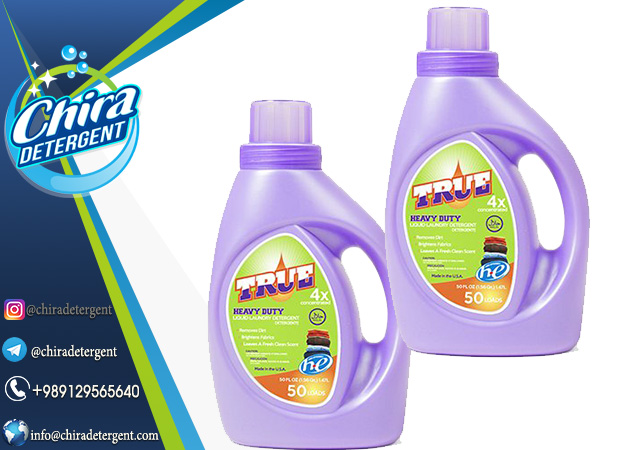 wholesale laundry detergent by the case