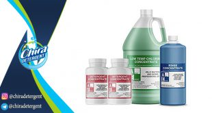 Wholesale Detergent Distributors