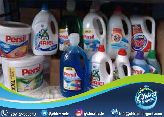 persil wholesale