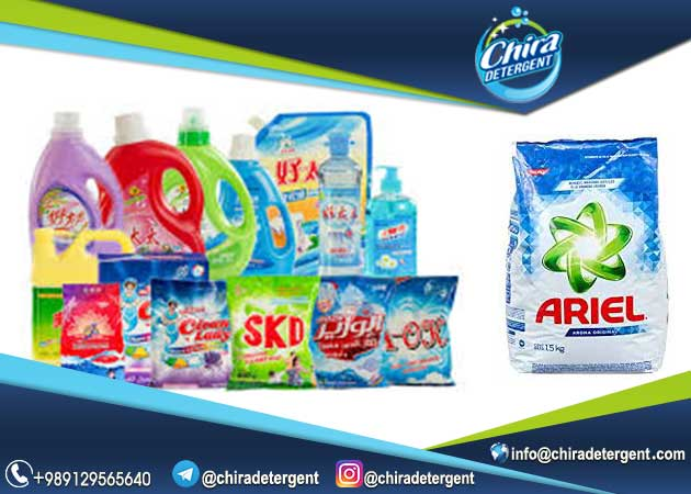 wholesale powder laundry detergent